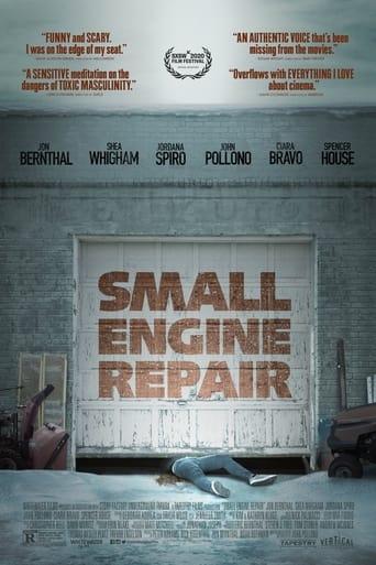 Poster of Small Engine Repair