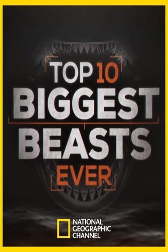 Top 10 biggest beast ever Poster