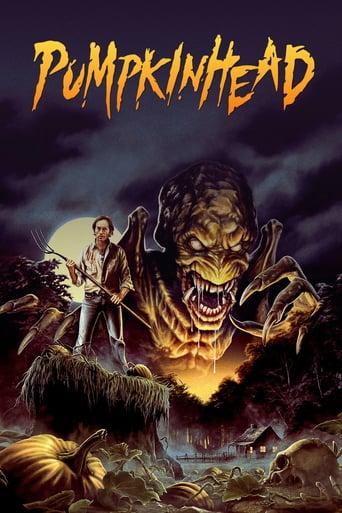 Poster of Pumpkinhead