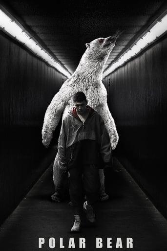 Poster of Polar Bear