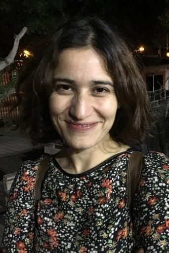Image of Claudia Cabezas