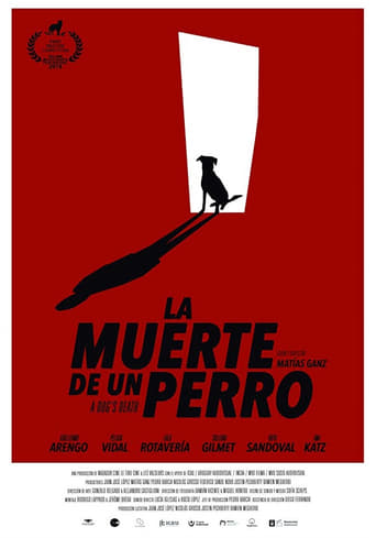 Poster of A Dog's Death