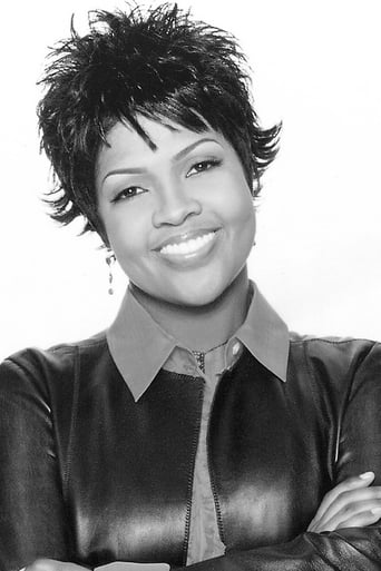 Image of CeCe Winans