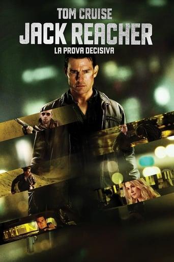 Poster of Jack Reacher - La prova decisiva
