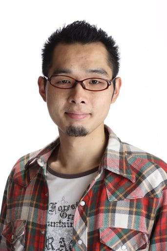 Image of Daisuke Kageura