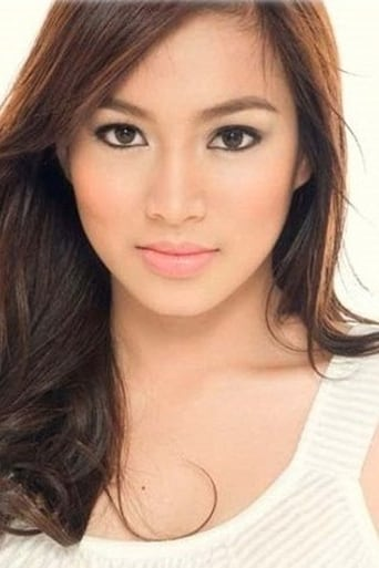 Joanna Marie Tan