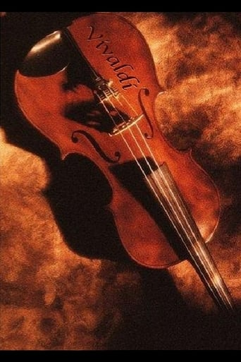 Poster of Vivaldi