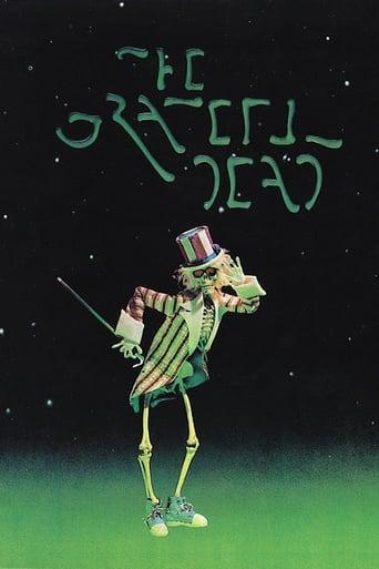 Poster of Grateful Dead: The Grateful Dead Movie