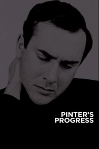 Poster of Pinter's Progress