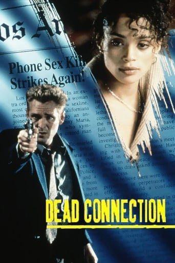 Poster of Dead Connection