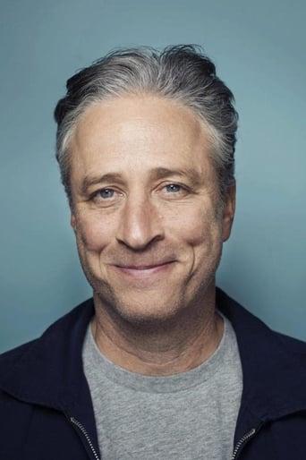 Image of Jon Stewart