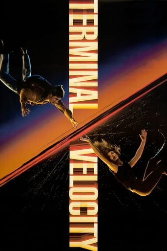 Poster of Terminal Velocity