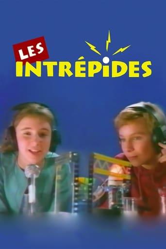 Poster of Les Intrépides