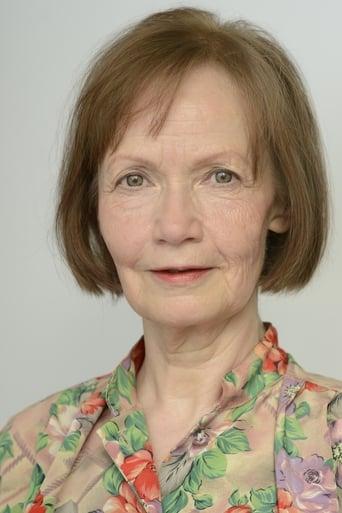 Ulla Geiger