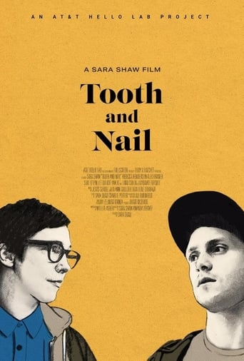 Poster of Tooth and Nail