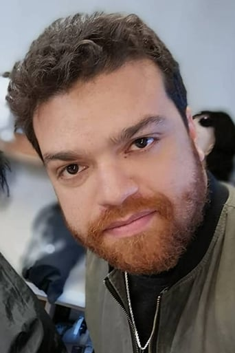 Image of Victor Baioco
