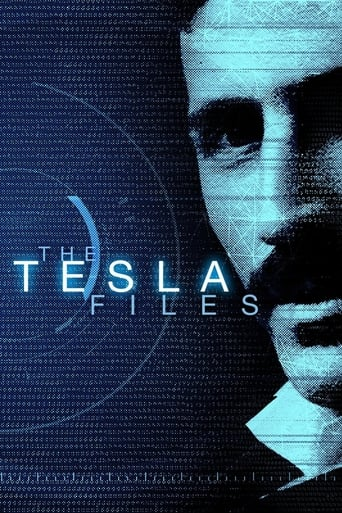 Play The Tesla Files