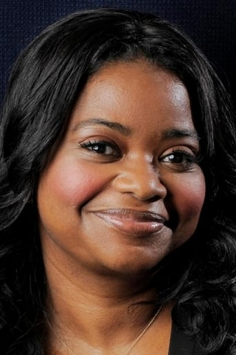 Image of Octavia Spencer