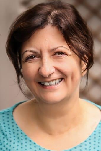 Image of Martine Borg