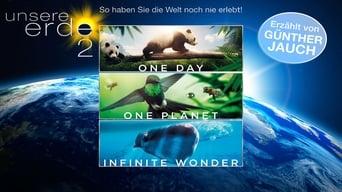 Un nouveau jour sur Terre