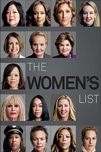 Poster of The Women's List