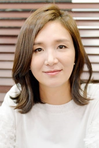 Image of Lee Jeong-eun
