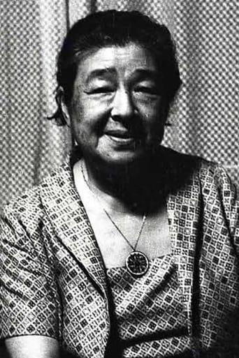 Image of Chieko Higashiyama