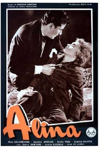Poster of Alina