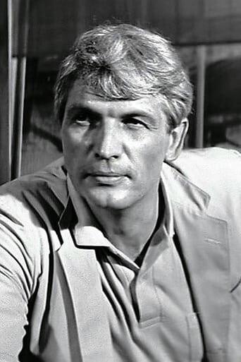 Image of Reginald Kernan