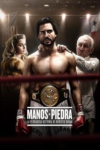 Poster of Manos de piedra