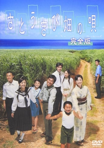 Poster of Song of the Canefields