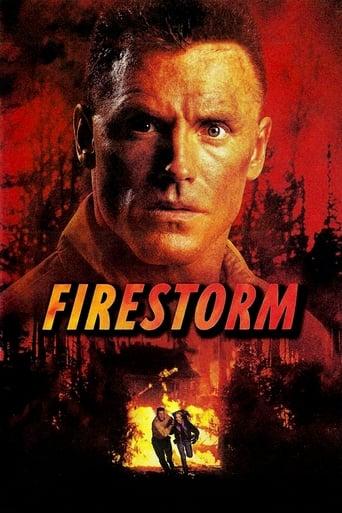 Poster of Firestorm