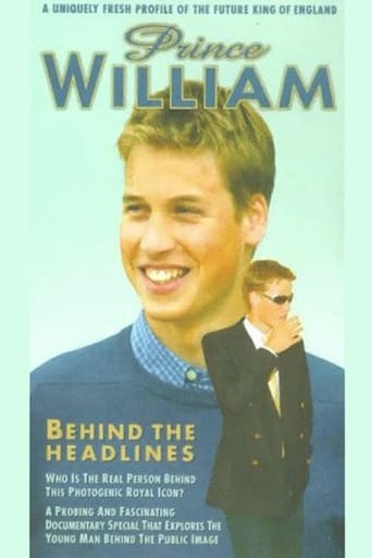 Poster of Prince William