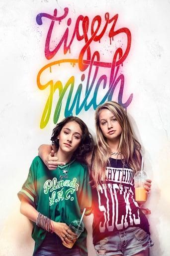 Filmplakat von Tigermilch
