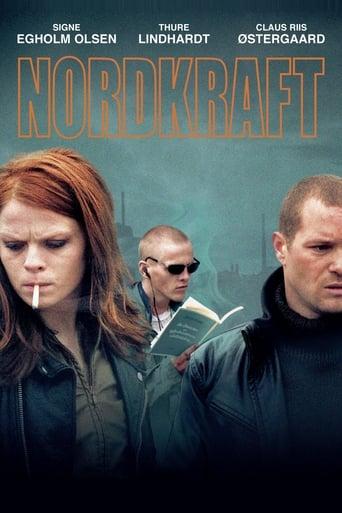 Poster of Nordkraft