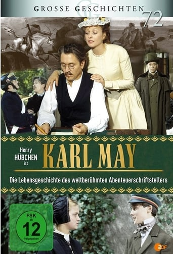 Poster of Karl May