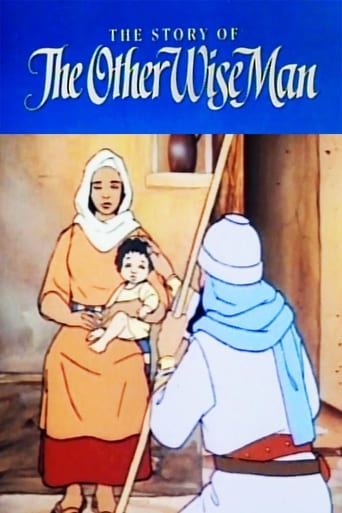 Poster of The Story of the Other Wise Man