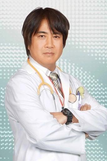 Image of Yasunori Matsumoto