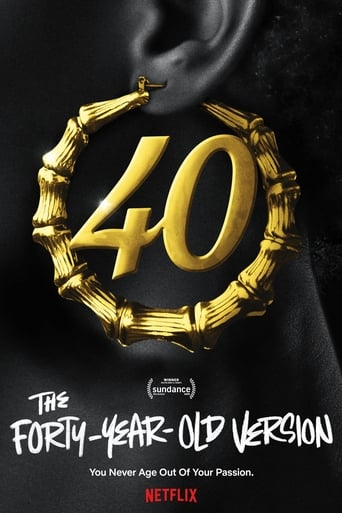 40 ans, toujours dans le flow
