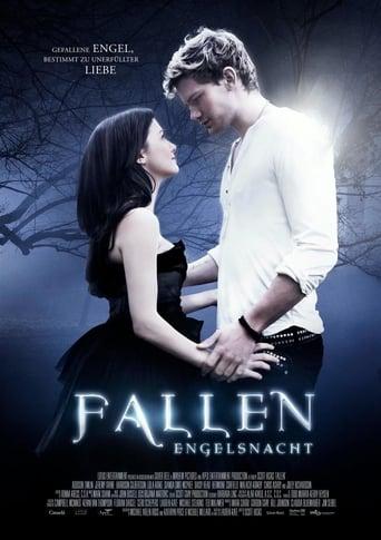 Poster of Fallen - Engelsnacht