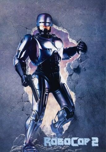 Image du film RoboCop 2