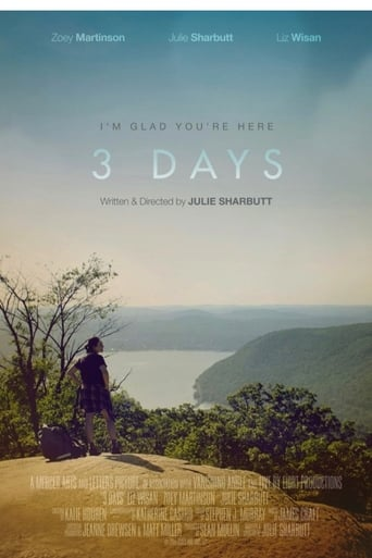 Poster of 3 Days