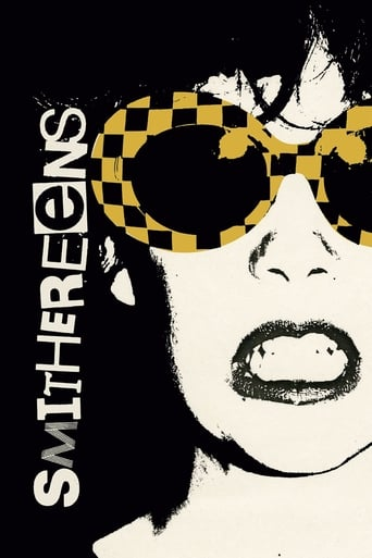 Poster of Smithereens