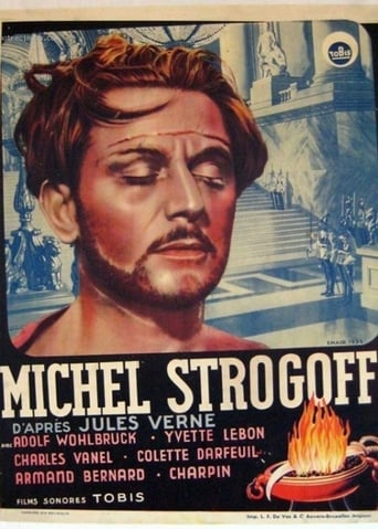 Poster of Michel Strogoff