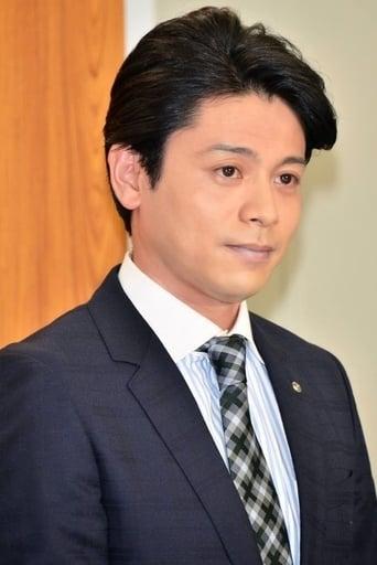 Image of Hisashi Yoshizawa