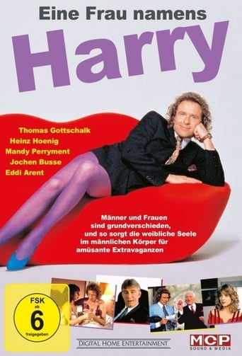 Poster of Harry and Harriet