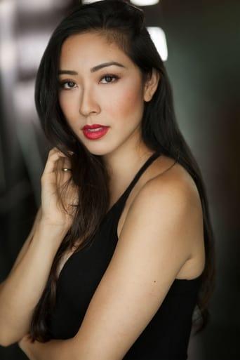 Image of Amanda Wong