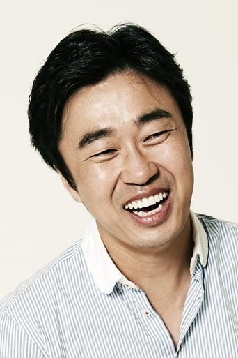 Image of Jo Dal-hwan
