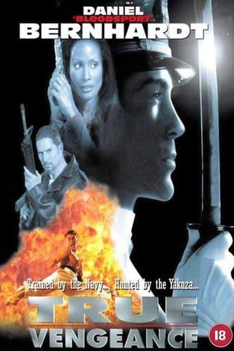 Poster of True Vengeance