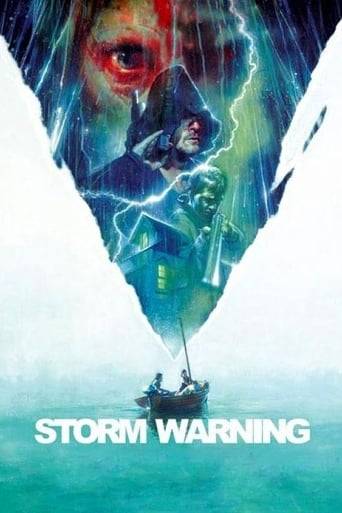 Poster of Storm Warning
